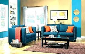 blue living room chair navy blue living room chair chairs orange luxury leather furniture blue leather