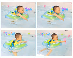 Inflatable <b>Baby</b> swimming <b>pool accessories</b> Infant Kids Floats ...