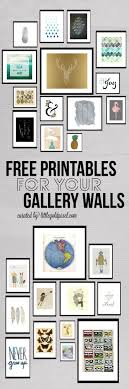 dining room printable art. Best Designs Ideas Of Fabulous How To Do A Gallery Wall In Dining Room Reveal Printable Art
