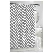grey chevron shower curtains. Delighful Grey Throughout Grey Chevron Shower Curtains O