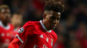 Manchester United interested in Benfica's Gedson Fernandes ...