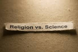 conflict between science religion lies in our brains sciencedaily clashes between the use of faith vs scientific evidence to explain the world around us dates back centuries