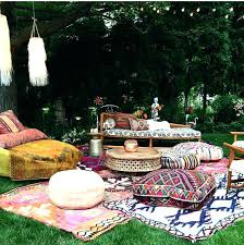 moroccan outdoor furniture. Moroccan Outdoor Furniture Garden Lanterns And Colourful Lace Glasses Seat Melbourne . O