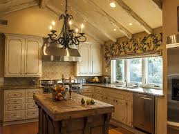 rustic french country kitchens. French County Kitchens   Country Kitchen: Bring Rustic Style In Your Home : Nice