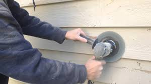exterior wood siding painting preparation tips tools how to guide you