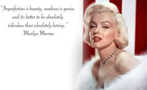 Quotes About Natural Beauty Of A Woman Best of 24 Beauty Quotes From Divas Around The World That Speak Of Feminine