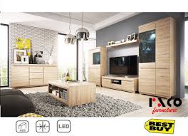 wall cabinets living room furniture. Wonderful Living TV Wall Unit AVALON Living Room Furniture Oak Ibsen AVALLON Intended Cabinets Room