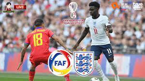 🔴LIVE เชียร์สด : อันดอร์ร่า พบ อังกฤษ | ฟุตบอลโลก รอบคัดเลือก โซนยุโรป -  YouTube