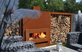 Small Picture Garden Fireplace Design Free Garden Fireplace Design Garden