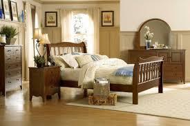 Natural Cherry Bedroom Furniture Natural Wood Bedroom Sets