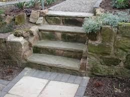 Small Picture Garden Design Ideas Garden Steps Stairs