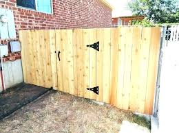 fence gate ideas fence gate as door wood home in gates inspirations 6 outdoor backyard garden