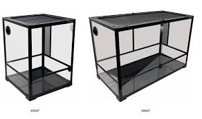 full size of reptile cage fascinating seaview aquarium centre reptile e rtf glass terrarium from