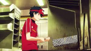 anime devil works at mcdonalds my hataraku tumblr
