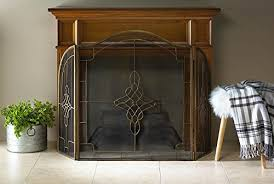 Image Furniture Accent Plus Art Deco Fireplace Screen Art Deco Fireplace Screen By Tom Co High Plains Cultural Center Accent Plus Art Deco Fireplace Screen Art Deco Fireplace Screen