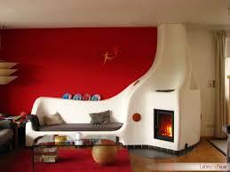 Mass Heater Kamin Wohnzimmer Grundofen Und Hausrenovierung