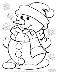 Christmas coloring page ~ this is a lovely christmas coloring page printable for you kids to enjoy! Christmas Coloring Pages