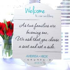 Wedding Reception Seating Chart Wedding Reception Seating Chart Sign