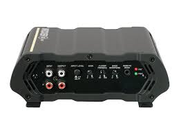 kicker cx600 1 amplifier