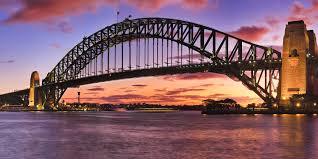 What Type Of Engineer Designs Bridges Sydney Harbour Bridge Institution Of Civil Engineers