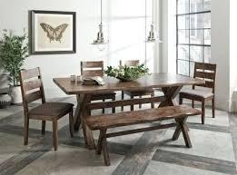 knotty nutmeg dining room set sets used marvellous 1 dinning