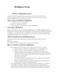 definition essay college paper academic service examples of anecdotes in essays