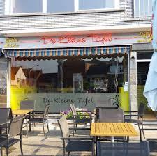 Restaurant De Kleine Tafel Geel