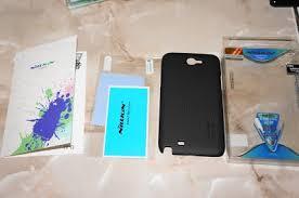 <b>Чехол Nillkin</b> Matte <b>Samsung</b> N7100 Galaxy Note 2 - MobileZone