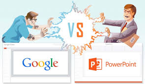 Google Docs Powerpoint Microsoft Office Vs Google Docs Clearvision Cm