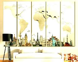 blank wall ideas decorating a blank wall medium of clever full size living room wall art