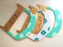 wooden letter ideas painting wooden letters painted wood color block paint within ideas 9 wooden letter wooden letter ideas
