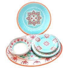 outdoor tableware melamine dish sets western outdoor dinnerware outdoor dinnerware sets uk