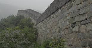 the great wall unesco world heritage