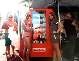 Quiksilver Vending Machine Best The Standard Quiksilver Boardshorts NOTCOT