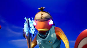 Fishstick Fortnite Wallpapers posted by ...