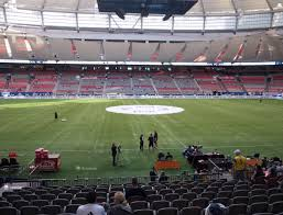 Bc Place Interactive Seating Chart Bc Place Stadium Section 215 Seat Views Seatgeek