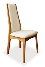 cool upholstered teak dining chair zen white stylendesignscom white upholstered dining chairs k86