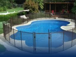 safety pool fence. POOL SAFETY FENCE Safety Pool Fence InTheSwim