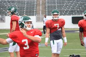 Charlotte 49ers Football Seating Chart Charlotte 49ers 2019 Preview Qb Battle Insight And Starters