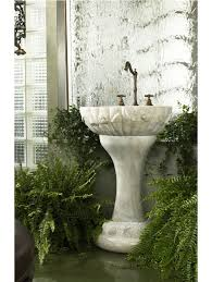 Marble pedestal sink White Carrara Roman Baths Madeinchinacom Pedestal Sinks Product Review Roman Baths From Maitlandsmith