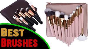 best makeup brush set 2018 professional makeup brush set super s