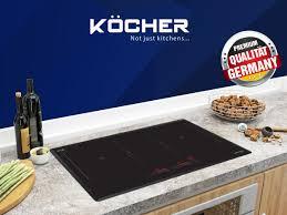 Tổng hợp bếp từ Inverter của Đức giá rẻ