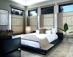 modern zen furniture. Zen Platform Bed Modern Furniture Contemporary Plans