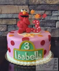 Elmo Cake Design Birthdaycakekidsga