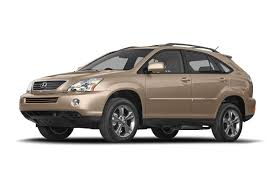 New Lexus RX Models - Price New Lexus RX Cars