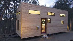 Small Picture hOMe a Modern Tiny House in Oregon TINY HOUSE TOWN