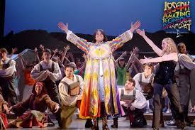 Joseph The Amazing Technicolor Dreamcoat Pittsburgh