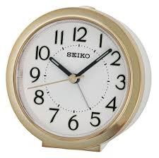 seiko quiet sweep alarm clock gsk4922