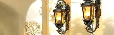 mediterranean outdoor lighting. Mediterranean Outdoor Lighting Light Lamps Plus Home Exterior Fixtures . C