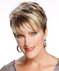 Hair Style For Women Over 60 short hairstyles for women over 60 as the amazing style latest 7815 by wearticles.com